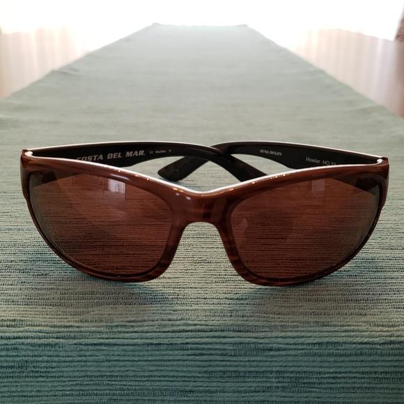 6c550ec24d6c Costa Accessories | Howler 580p Sunglasses Nwot | Poshmark